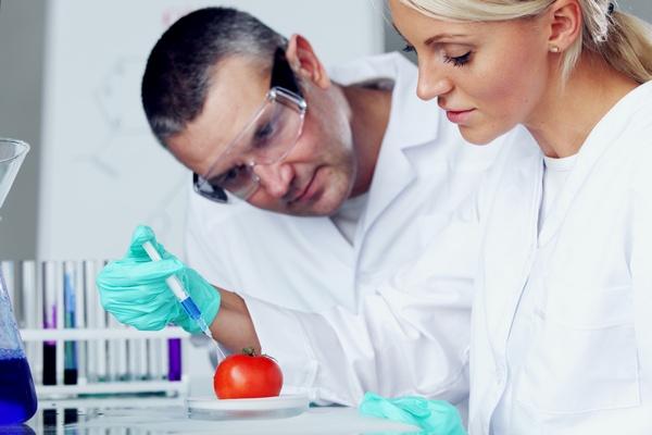Польза ГМО