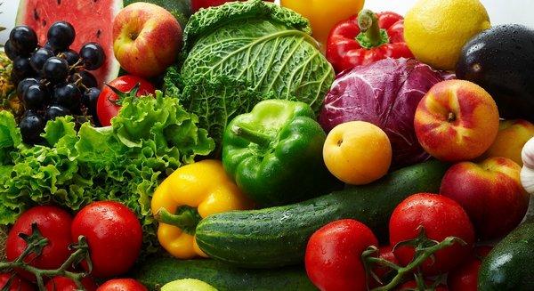 Овощи ГМО