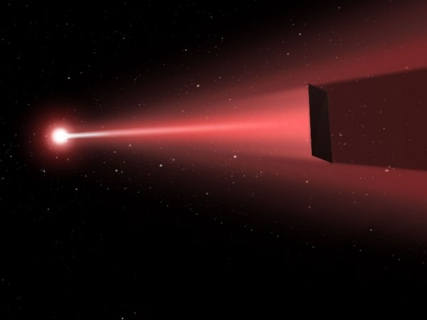 Breakthrough Starshot Initiative