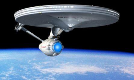NASA испытывает «гравицапу Шойера»
