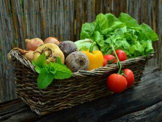 Овощи от рака груди