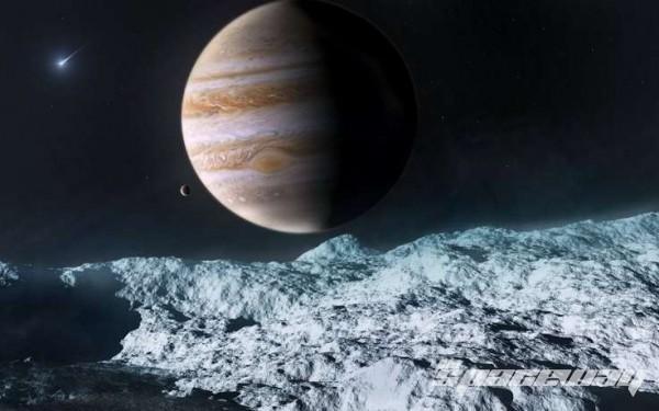 NASA сделает сенсационное заявление