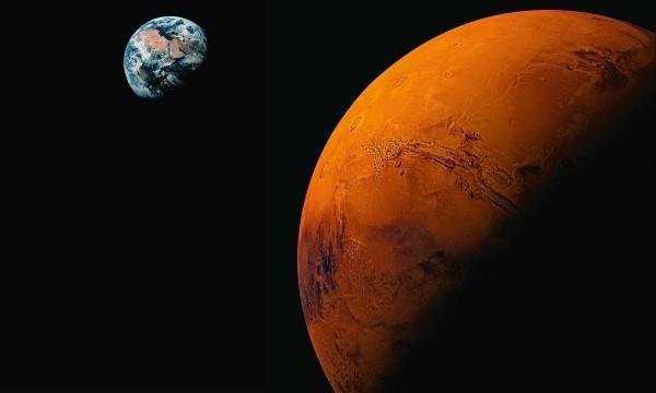 Может ли на Земле быть холоднее, чем на Марсе?