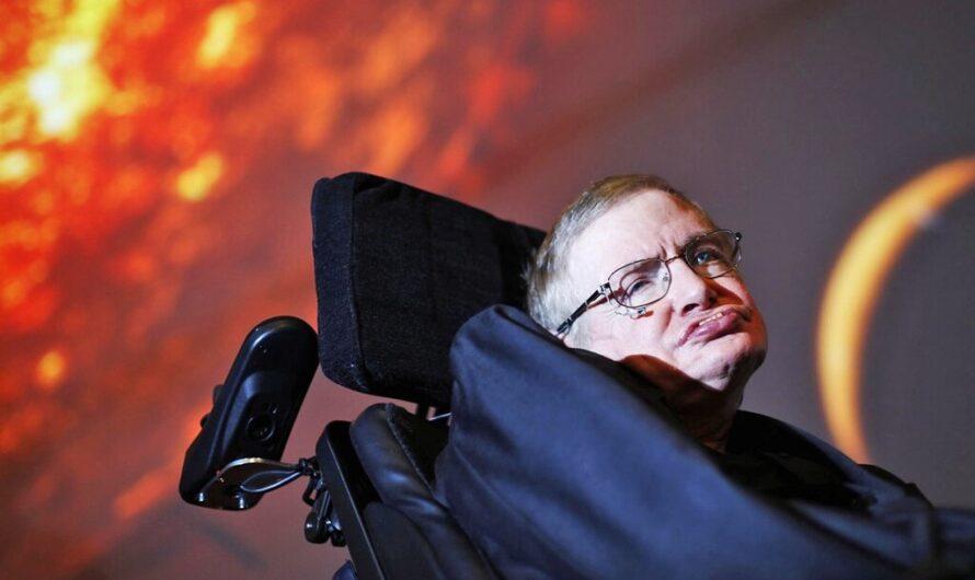 Стивен Хокинг предупреждал об угрозе появления «суперлюдей» с измененной ДНК
