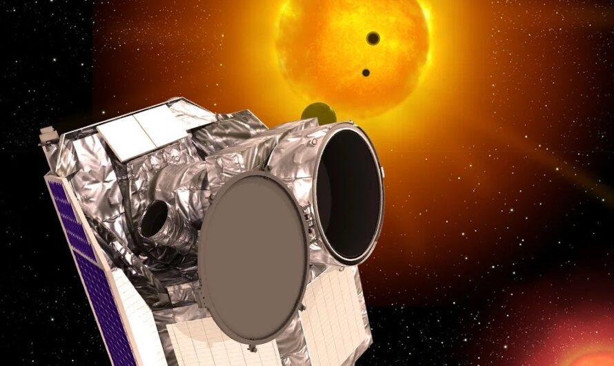 Космический телескоп «Хеопс» для подробного изучения экзопланет был успешно запущен