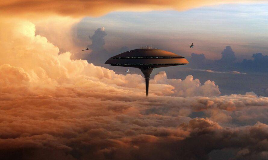 В облаках Венеры может быть жизнь