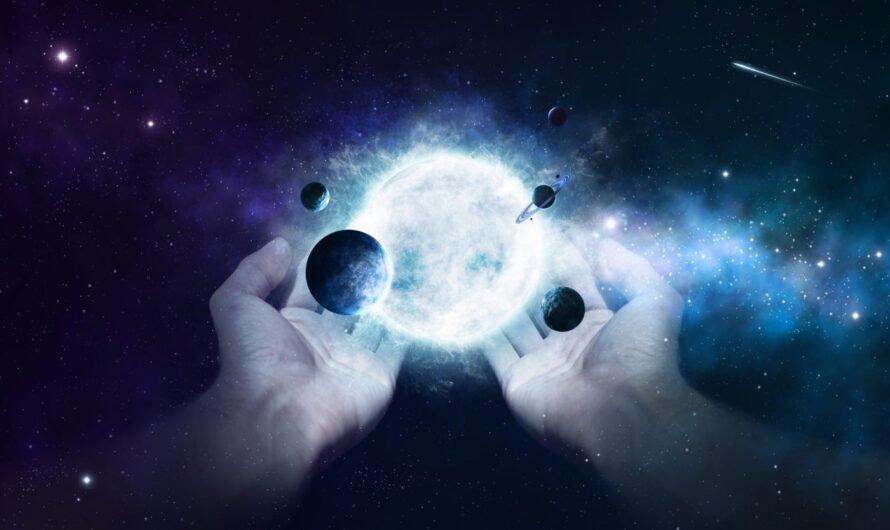 «Проект Генезис»: план распространить жизнь во Вселенной