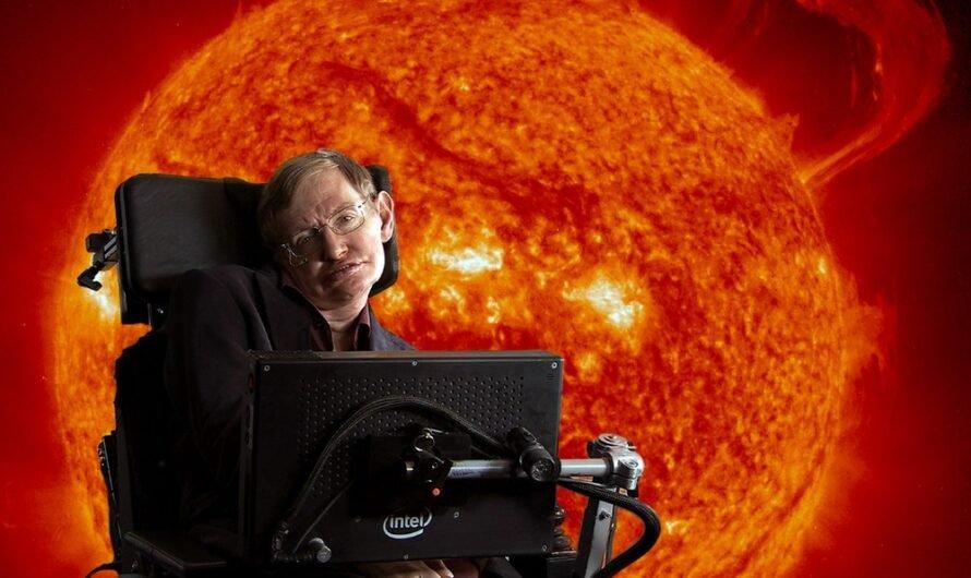 Стивен Хокинг: «Если инопланетяне нас найдут, то могут просто уничтожить»