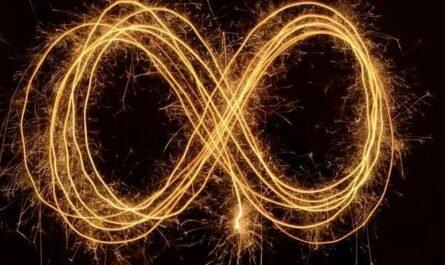 Бессмертные квантовые частицы