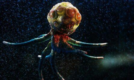 Инопланетяне-осьминоги