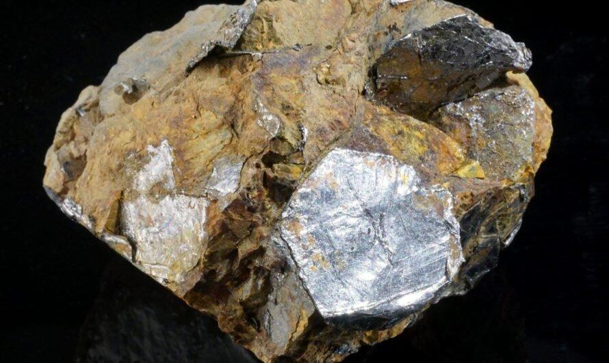 Лонсдейлит — космический алмаз, рождаемый при падении метеоритов