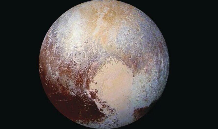 NASA планирует новую миссию к Плутону