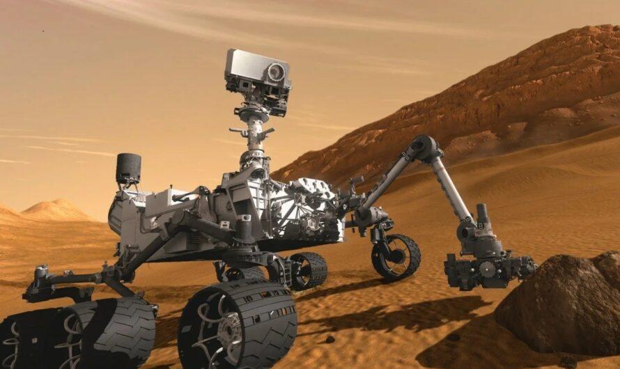 Новый марсоход NASA прошел все ключевые испытания и летом отправится на Красную планету