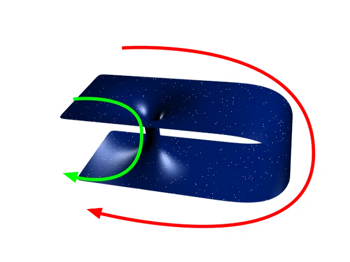 Кротовая нора