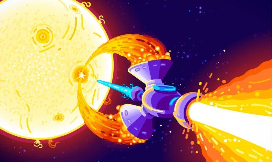 Физики предложили концепцию «звездного двигателя», который позволит перемещать сразу всю Солнечную систему