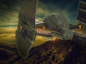 Инженер NASA придумал концепцию двигателя, который позволит разогнаться до 99% от скорости света