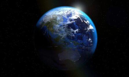 10 любопытных фактов о Земле