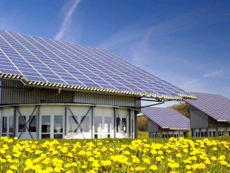 К 2050 году человечество способно полностью перейти на возобновляемую энергию