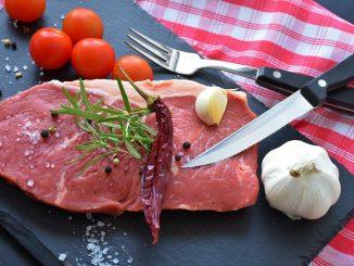 Как и почему мясо убивает
