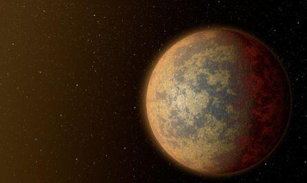 Найдена новая экзопланета в 14 световых годах от Земли