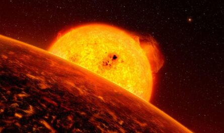 Обнаружена древняя звездная система