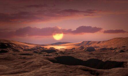 Астрономы открыли чрезвычайно похожую на Землю экзопланету