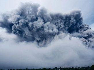 Просто о сложном: как и почему извергаются вулканы