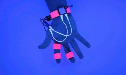 Создано устройство-перчатка для «взлома снов» и оно работает