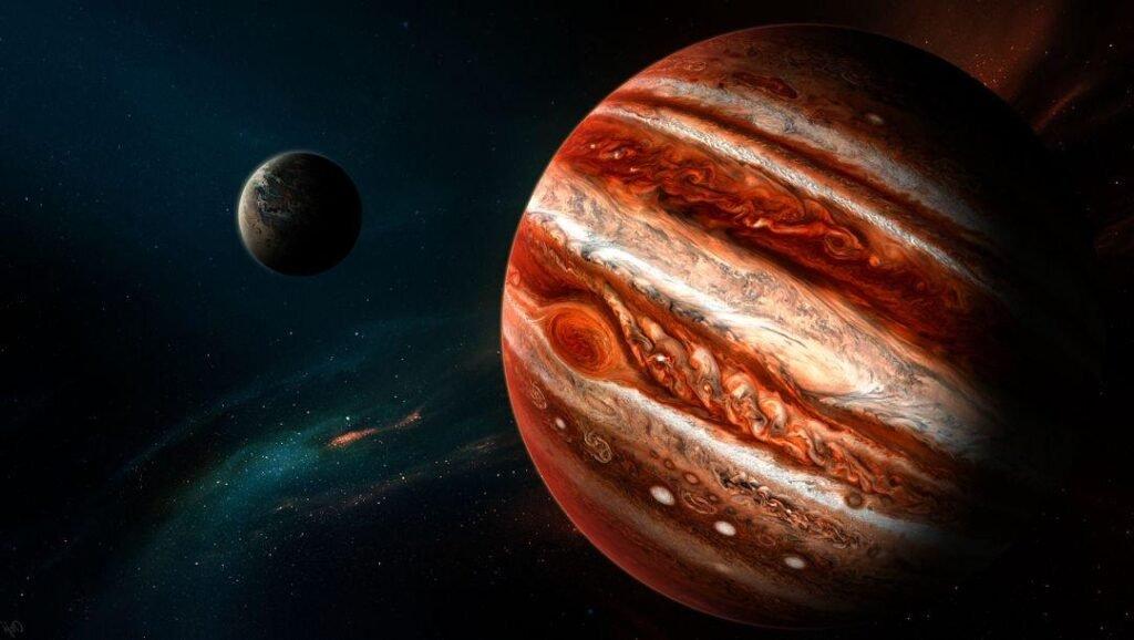 Почему Юпитер называют космическим щитом Земли?
