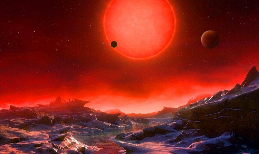 Ближайшая к Земле экзопланета признана потенциально пригодной для жизни