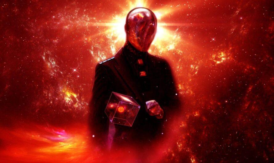Физик Стивен Вольфрам опубликовал «Теорию всего», где Вселенная — часть программного кода