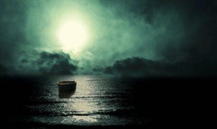 Таинственному исчезновению Луны с неба в 1110 году найдено объяснение