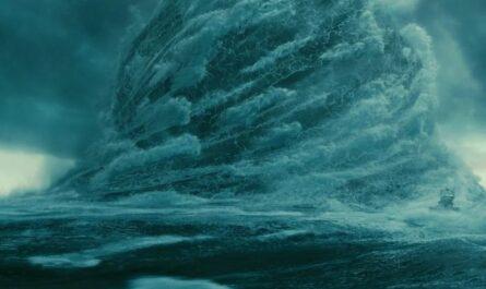 В Юпитер врезался неизвестный объект