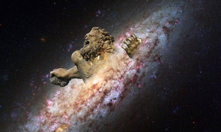 Вероятно, Млечный Путь давно мертв