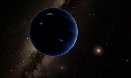 """Американские астрономы: за орбитой Нептуна находится """"Девятая планета"""""""