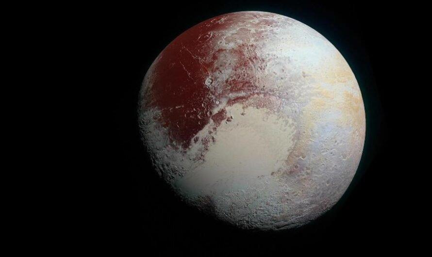 7 мифов о Плутоне