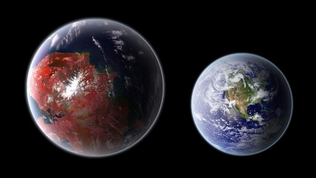 """Космический телескоп NASA """"Кеплер"""" продолжает делать открытия"""