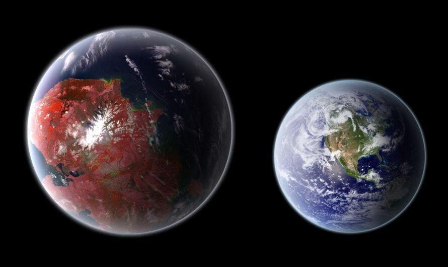 Космический телескоп NASA «Кеплер» продолжает делать открытия