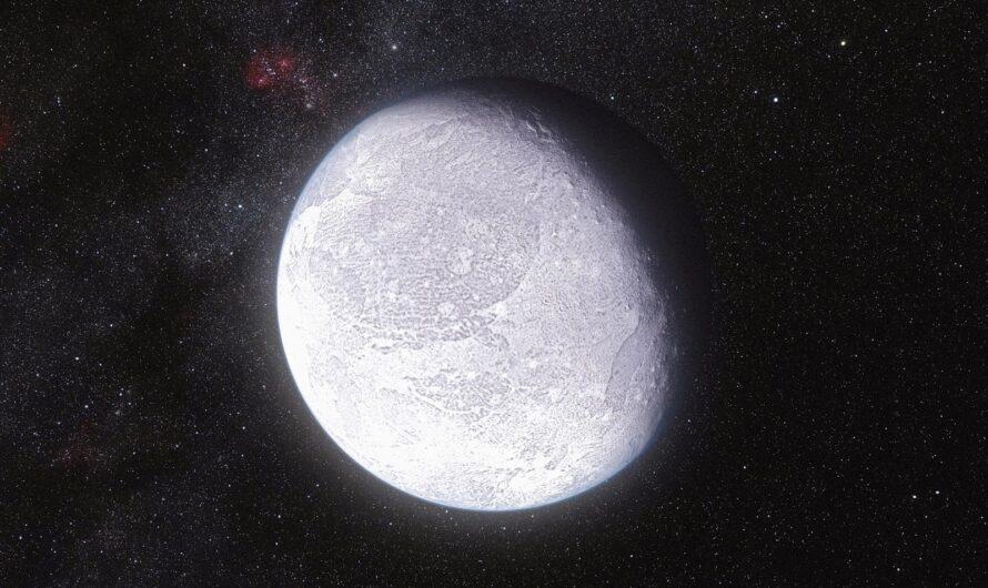 В Солнечной системе нашли еще одну карликовую планету