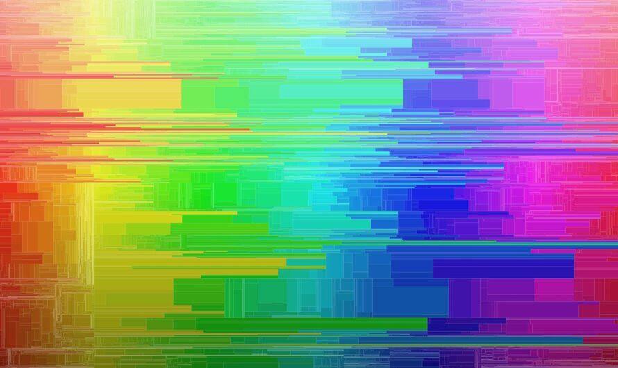 Что такое радуга на самом деле?