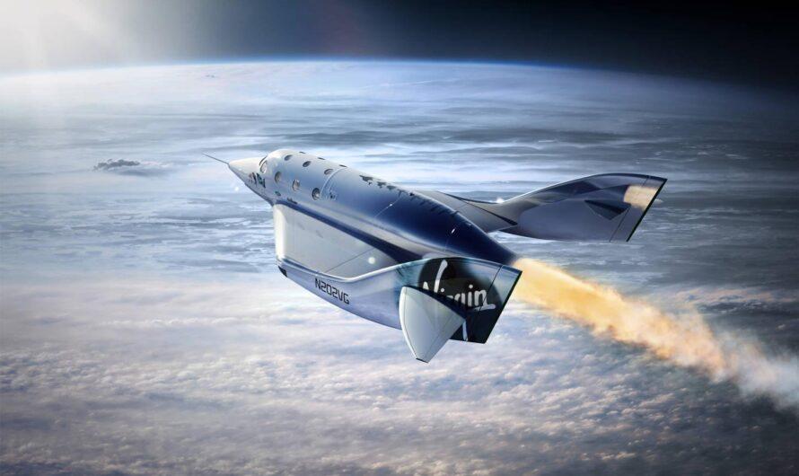 Virgin Galactic и NASA договорились о полетах туристов на МКС