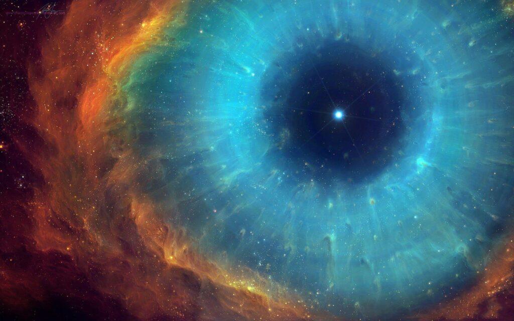 Просто о сложном: как рождаются и умирают звезды