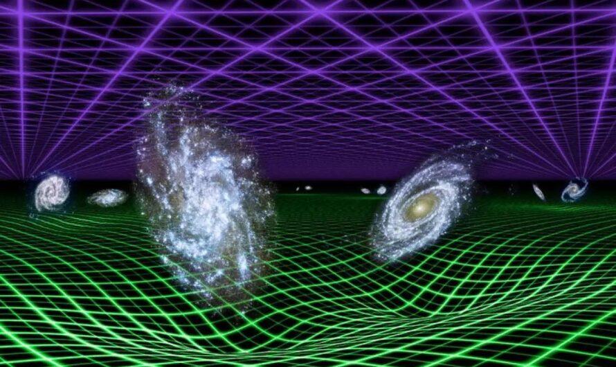 Ученые утверждают, что Вселенная плоская