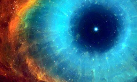 Как рождаются и умирают звезды?
