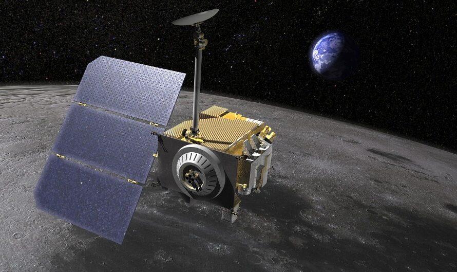 Почему NASA свернуло лунную миссию Resource Prospector?