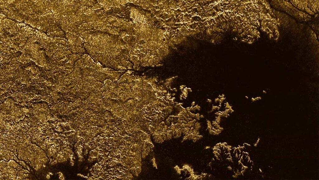 Планетологи создают глобальную карту Титана