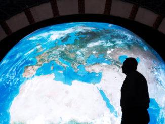 Правда о смещении оси Земли