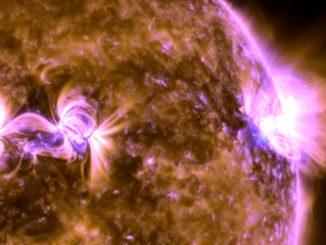 Путешествие в сердце Солнечной системы: как звучит Солнце?