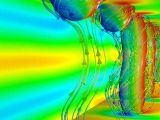 """Причудливая """"квазичастица"""" скирмион самовоспроизводится, как живая клетка"""