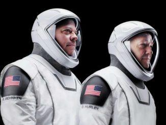 Почему запуск SpaceX Crew Dragon называют историческим и при чем тут украинец